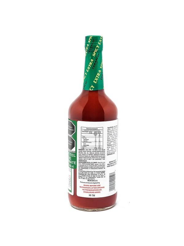 Tabasco Bloody Mary Spicy 946 ml