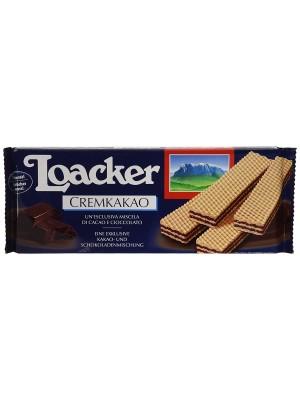 Loacker Classic Cream Kakao 175gm