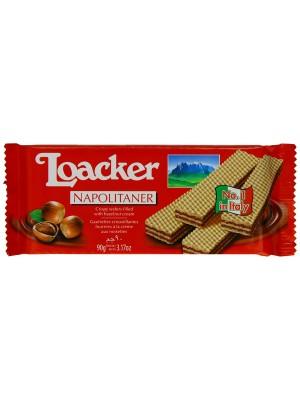 Loacker Napolitaner 90gm