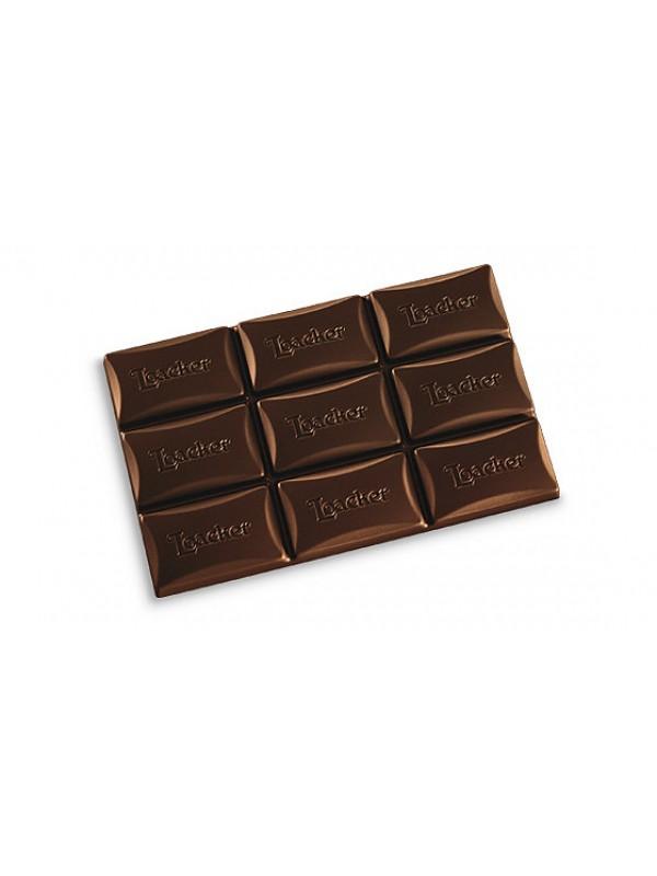 Loacker Chocolate Bar Classic Dark 80gm