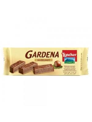 Loacker Gardena Hazelnut 78gm
