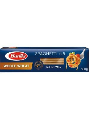 Barilla Whole Wheat Spaghetti 500gm
