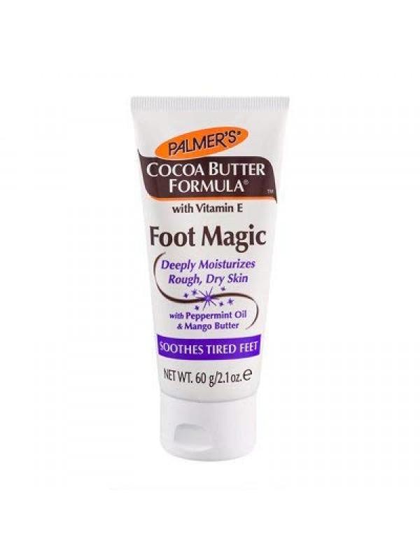 Palmers Cocoa Butter formula Foot Magic Cream - 60g