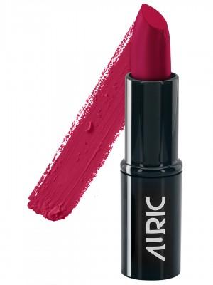 Auric Mattecreme Lipstick South Sangria