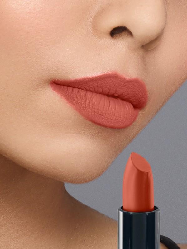 Auric Mattecreme Lipstick Bourbon
