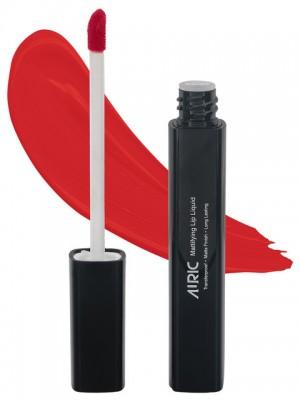 Auric Mattifying Lip Liquid Pure Cosmo