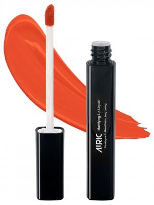 Auric Mattifying Lip Liquid Tangorush
