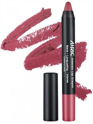 Auric Intensiv Lip Crayon Chestnut Lipstick