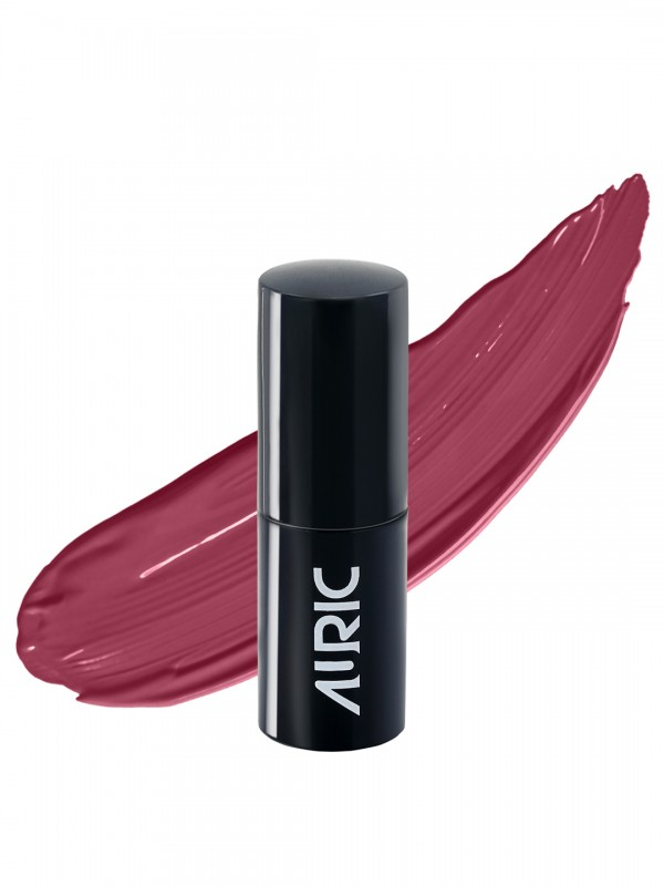 Auric Mini Moisturelock Lipstick Sweet Plum