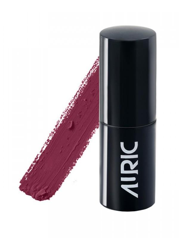 Auric Mini Mattecreme Lipstick Hot Plum