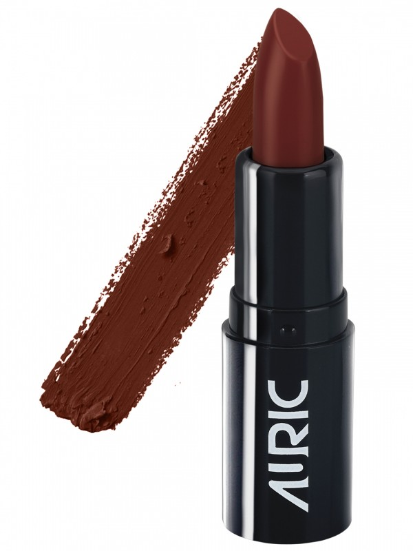 Auric Mini Mattecreme Lipstick Truffle