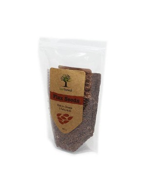 Last Forest Flax Seeds 100g