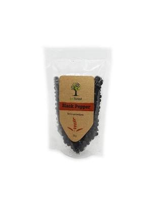 Last Forest Black Pepper 50g