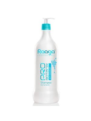 Raaga Professional Pro Botanix Anti Dandruff Shampoo 1000 ml