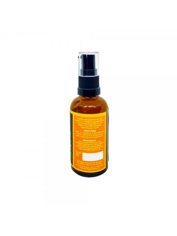 TreeWear Hand Sanitizer (50 ml) Energizing Blend
