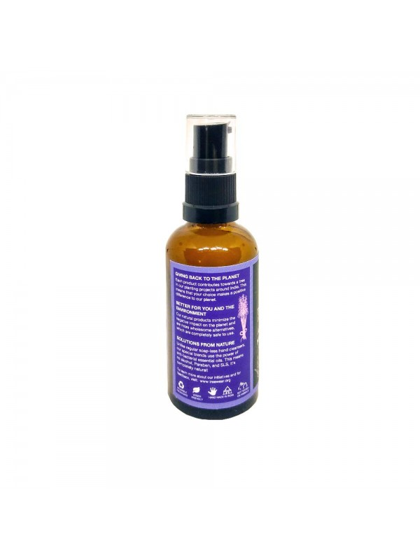 TreeWear Hand Sanitizer (50 ml) Calming Blend