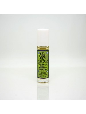 TreeWear Natural Insect Repellent 100g
