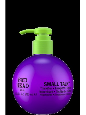 Tigi Bed Small Talk Thickner 240 ml