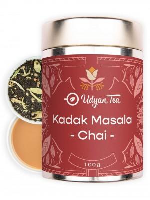 Udyan Tea Kadak Masala Chai 100 g