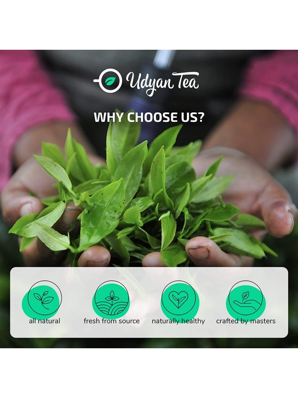 Udyan Tea Digestive Tea 50 g