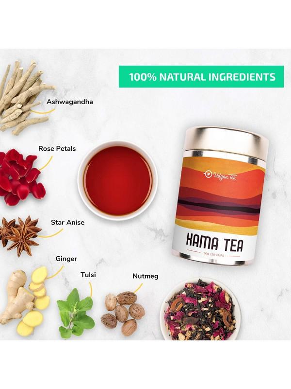 Udyan Tea Kama Tea 50 g