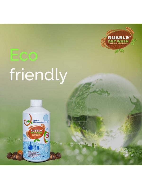 Bubblenut Dishwash Liquid (5 litres)