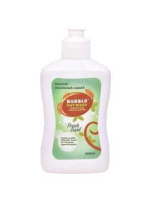 Bubblenut Natural Hand Wash (250 ml)