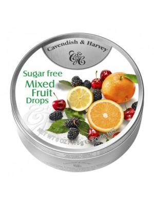 Cavendish & Harvey Mixed Fruit Drops 200gm