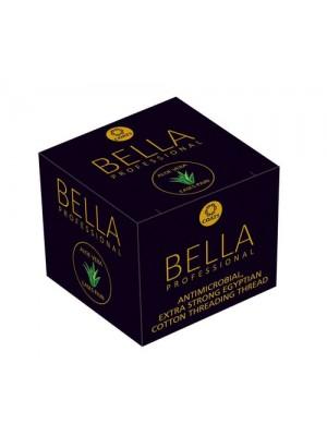 Bella By Coats - Eyebrow Thread - White ( 8 Pcs)