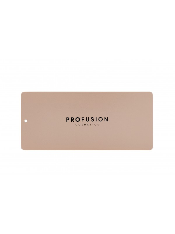 Profusion Cosmetics Magnetix Display Stand Plate and Brush