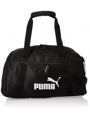 Puma Phase Sports Bag Black