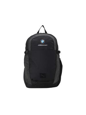 Puma 23 Ltrs Black School Backpack