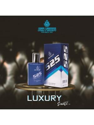 John Phillips 525 Mens Perfume 60 ml