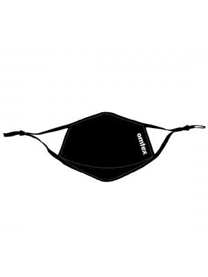 Omtex Face Mask - Black