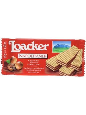 Loacker Napolitaner 45gm