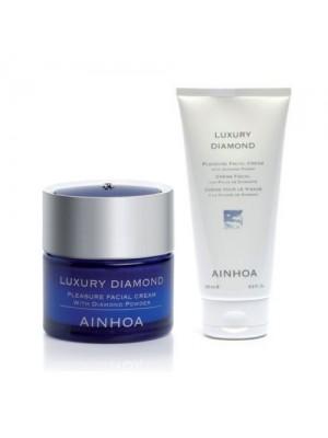 Ainhoa Luxury Diamond Pleasure Facial Cream - 50 ml