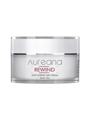 Aureana Rewind Anti-Ageing Day Cream 50 g