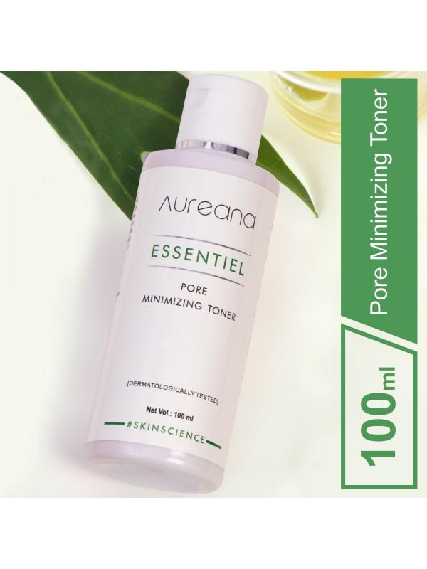 Aureana Essentiel Pore Minimizing Toner 100 ml