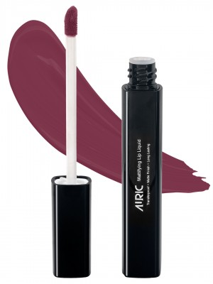 Auric Mattifying Lip Liquid Scandalacious
