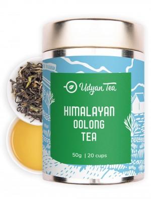 Udyan Tea Ruby Oolong Tea 50 g
