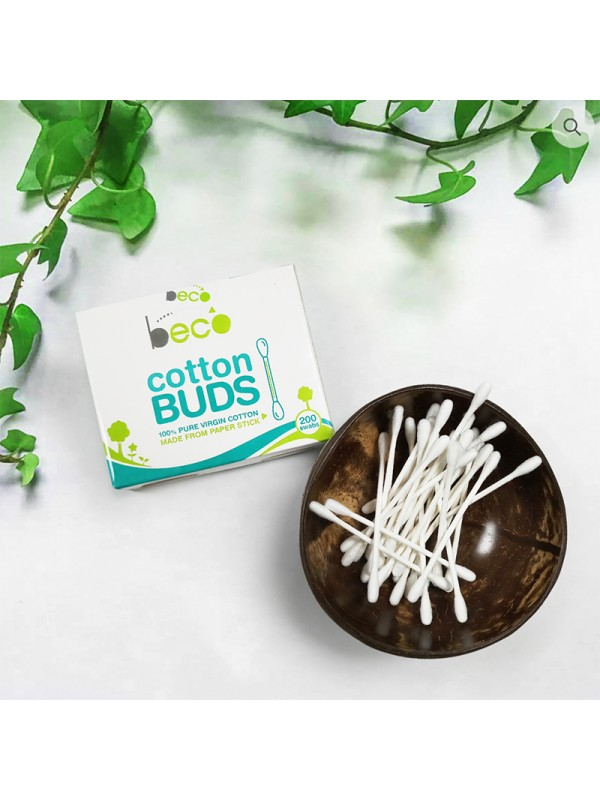 Beco Earbuds Stems 30 pcs