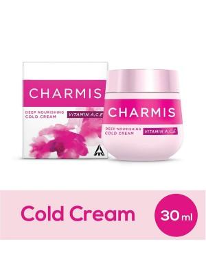 Charmis Deep Nourishing Cold Cream 30ml