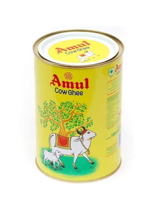 Amul Cow Ghee Tin 1000ml