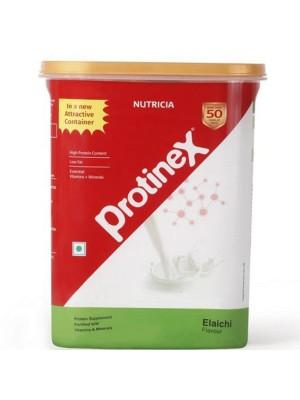 Danone Protinex Elaichi Flavour 500 gm Health Drink Powder