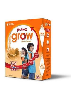 Danone Protinex Grow Malt Health Drink Powder 400 gm