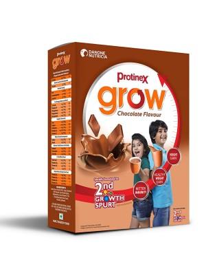 Danone Protinex Grow Chocolate Flavour Health Drink Powder 400 gm