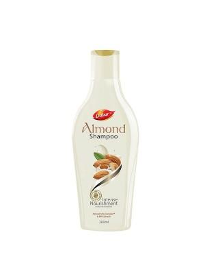 Dabur Almond Shampoo 200ml