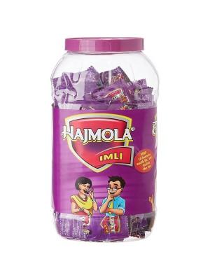 Dabur Hajmola Candy Jar - 160 counts