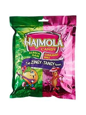 Dabur Hajmola Maha Aam Imli Candy 50 Pieces