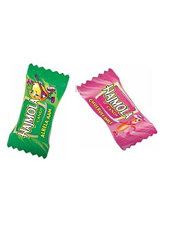 Dabur Hajmola Maha Candy Jar - Aam and Imli 500 counts